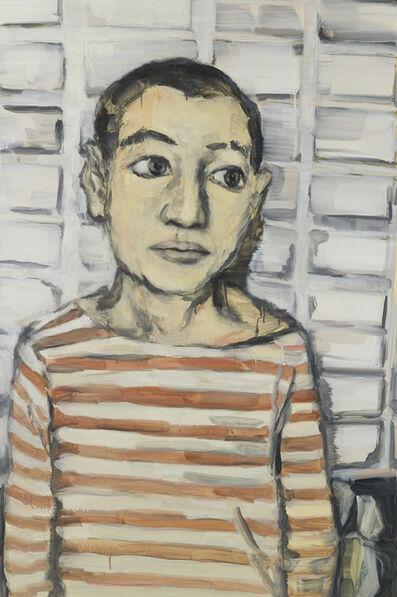 Yi Joungmin, 'Portrait-Young  Artist', 2007