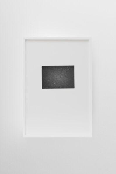 Maria Elisabetta Novello, 'Notturni IV', 2018