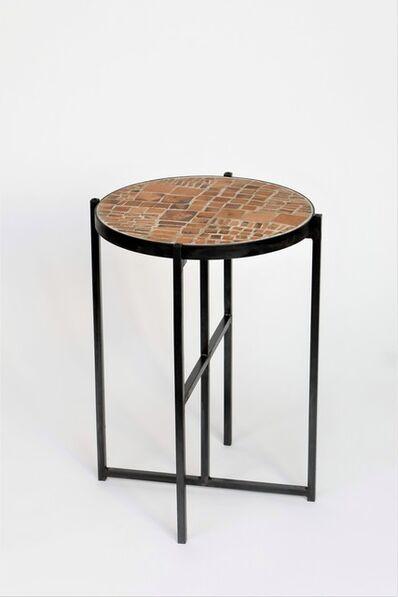 Robert Deblander, 'Mosaic Table', ca. 1960
