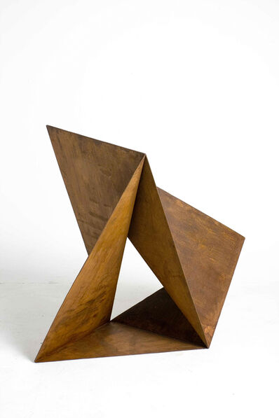 Juan Mejía, 'Origami No. 10', 2007