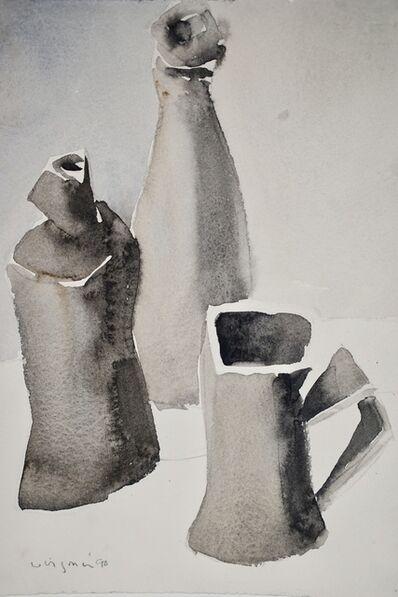 Hank Virgona, 'The Trio #1', 1990