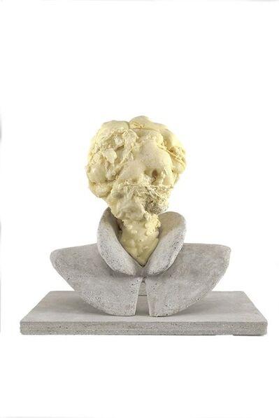 Mia Westerlund Roosen, 'Foam Head II', 2016