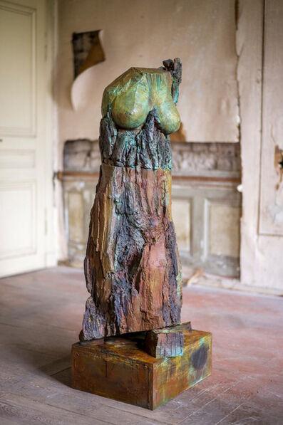 Dietrich Klinge, 'Roes X', 2014