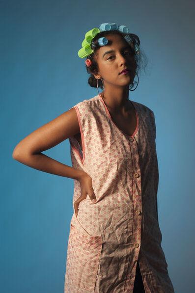 Shana-Lee Ziervogel, 'Frida se kind II', 2017