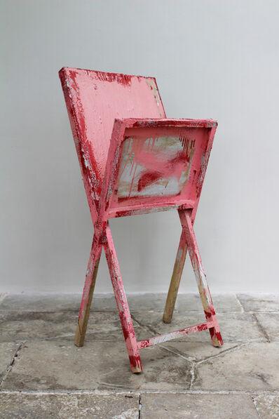 Phyllida Barlow, 'Untitled (chair)', 2006