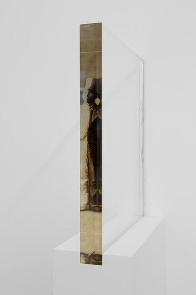 Hank Willis Thomas, 'Invisible Man', 2013