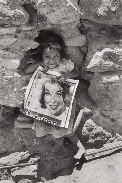 Henri Cartier-Bresson, 'Guanajuato, Mexico', 1963
