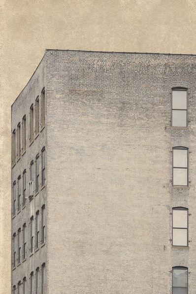 Marc Yankus, 'Yellow Ochre Building', 2013