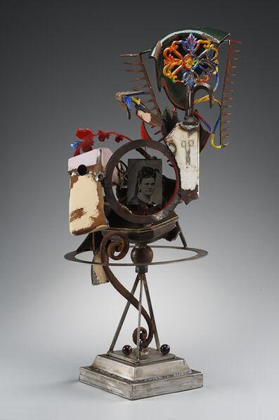 Robert Hudson, 'Scissors', 2014