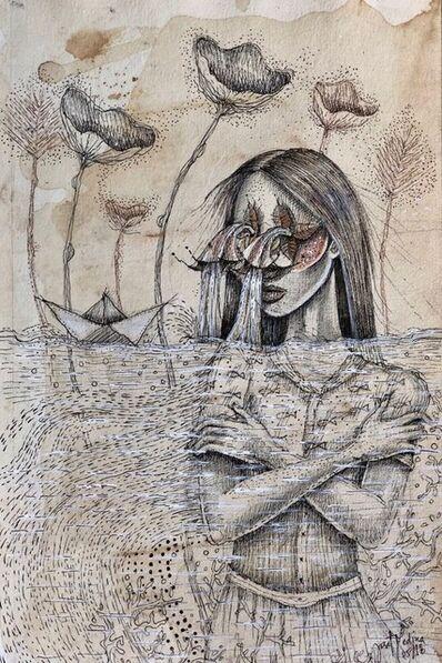 Joset Medina, 'The Paper', 2018