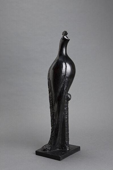 Chana Orloff, 'Oiseau-paon', 1939