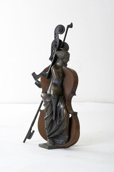 Arman, 'La petite Venus ', 2001