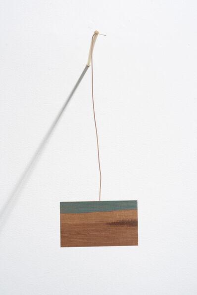 Luis Fernando Roldán, '1973', 2017