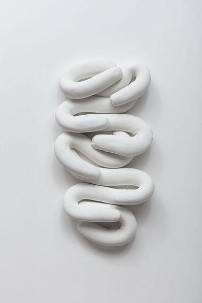 Anna Maria Maiolino, 'Untitled, from Cobrinhas (Little Snakes) series', 2018