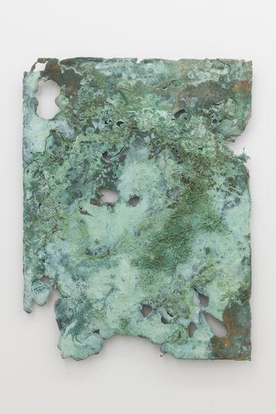 A Kassen, 'Bronze painting II', 2019