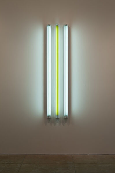 Robert Irwin, '#3 x 6' - Four Fold', 2011