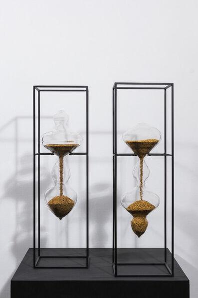 Pauline Guerrier, 'Le Temps des Abeilles', 2016