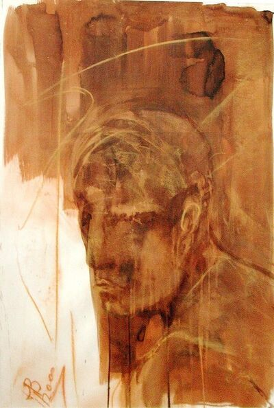 Hanneke Beaumont, 'Drawing Study for no. 55', 2000