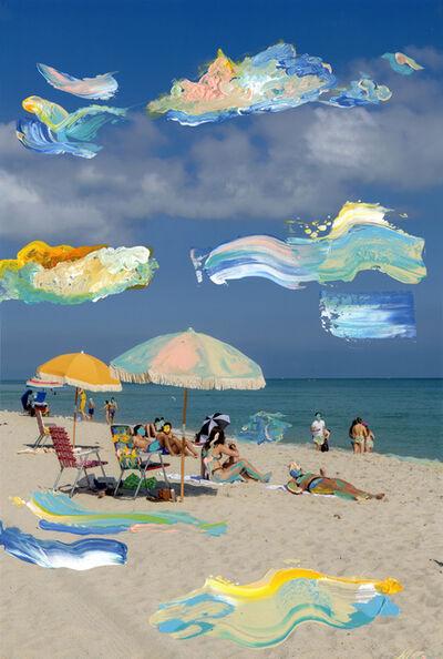 Madeleine Gross, 'Miami Memories', 2020