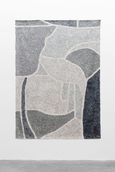 Jochen Schmith, 'Picnic Blanket (Catnapping)', 2018