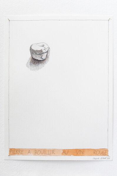 Nikita Alexeev, 'Stones (2)', 2016