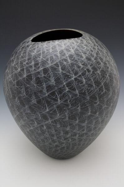 Joshua Wojick, 'Grey Merletto No. 1', 2014
