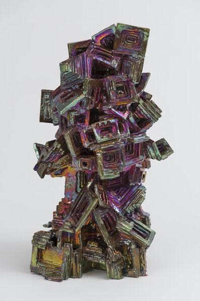 Julia Kunin, 'Bismuth Head', 2013