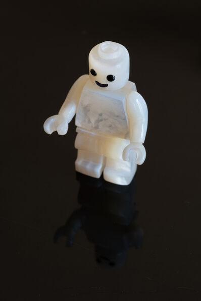 Luigi Di Luca, 'Lego Mare ', 2021