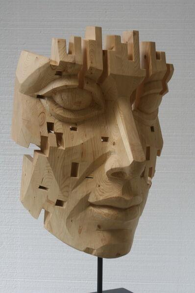 Nogueira Lopes, 'Figurante XX', 2018
