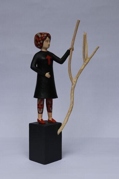 Denise de Cordova, 'The Stick Herder ', 2019
