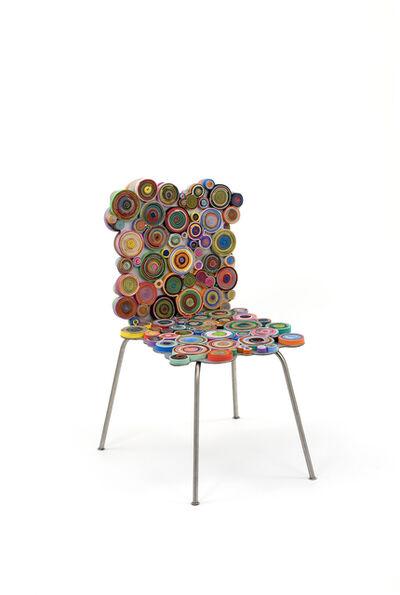 Estudio Campana, 'Harumaki Chair', 2004