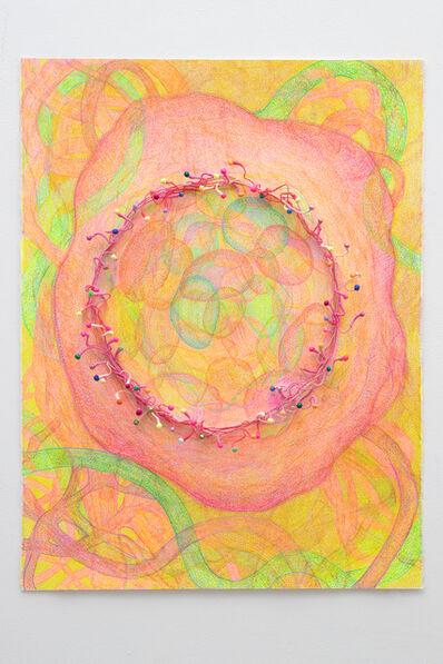 Hiromi Tango, 'Open Heart', 2020
