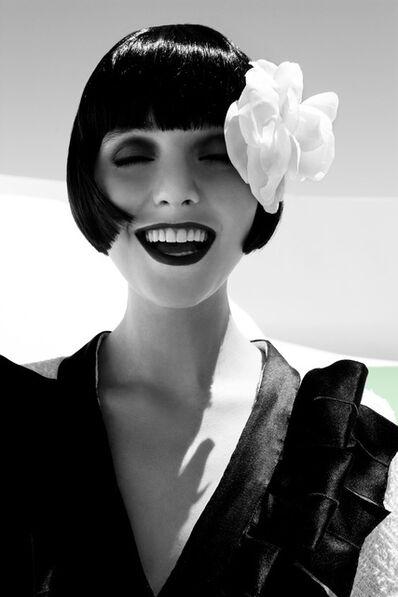 Liz Von Hoene, 'Chanel 2'