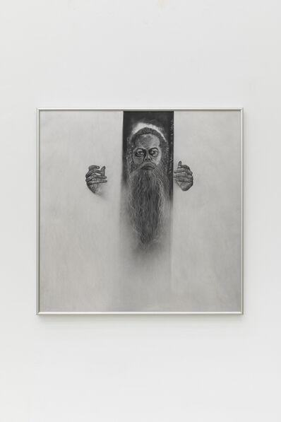 Timothy Washington, 'Self-portrait', 2014