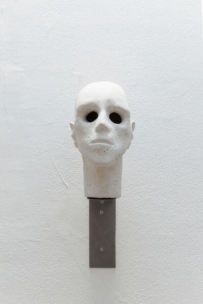Miroslaw Balka, 'The Skull', 1989