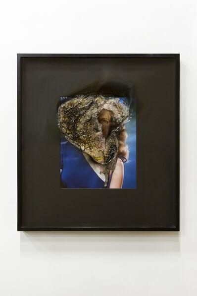 Douglas Gordon, 'Remembered in Flames (Jane Russel)', 2007