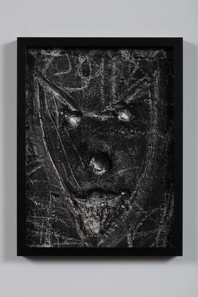 Brassaï, 'Graffiti de la série VIII, La magie, 1935 -1950', ca. 1956