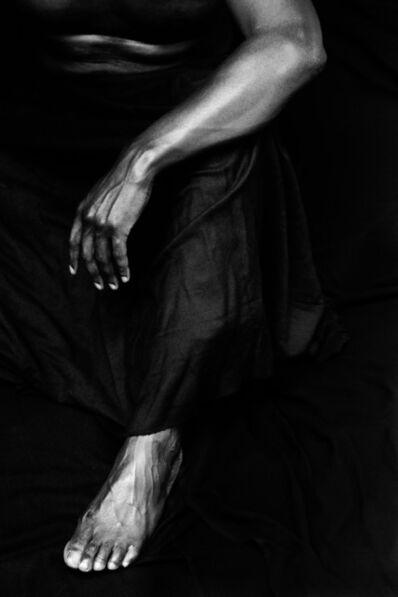 Angèle Etoundi Essamba, 'Noir 64', 2001