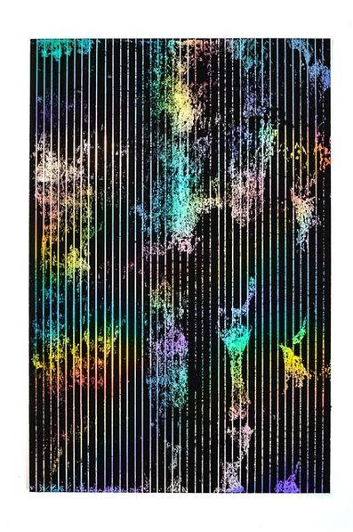 Paolo Bini, 'Materia luce', 2020