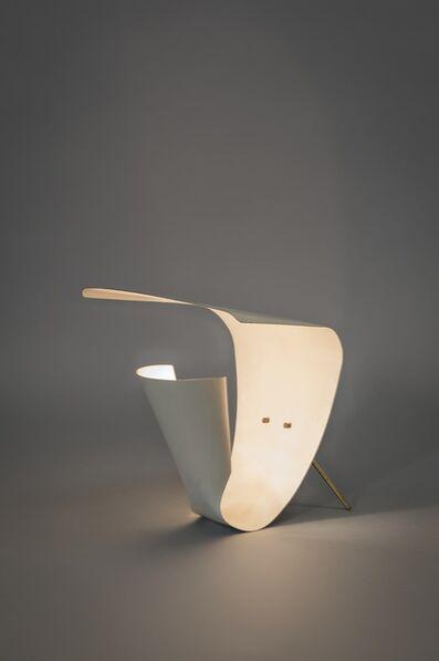 Michel Buffet, 'Lamp B201', 1952
