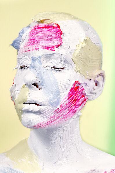 Sophie Derrick, 'The Space Between - Lemon V1', 2019