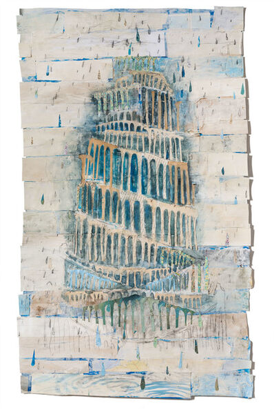 Raine Bedsole, 'Rain Tower', 2016