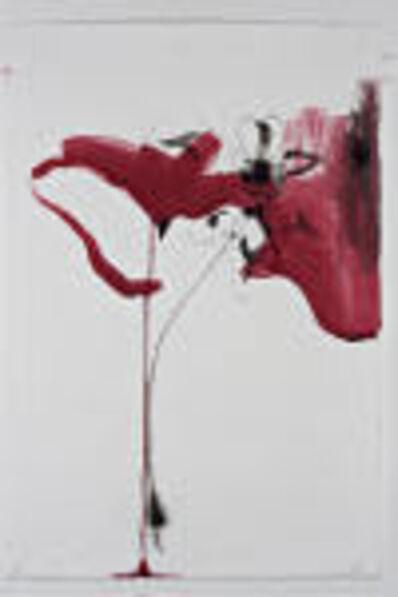 Eliza Thomas, 'Red Clover'