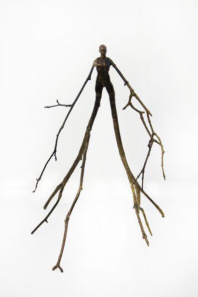 P. Roch Smith, 'Tree Men Series (Wanderer)', 2016