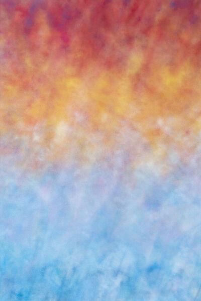 "RENK, '"" A ciel ouvert "" I', 2016"