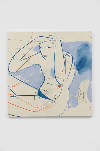 France-Lise McGurn, 'Fish', 2019
