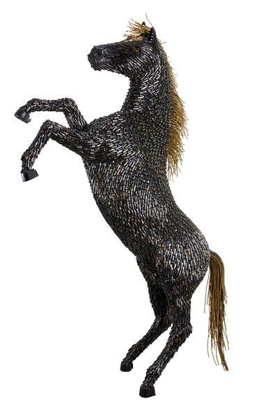 Federico Uribe, 'Horse', 2016