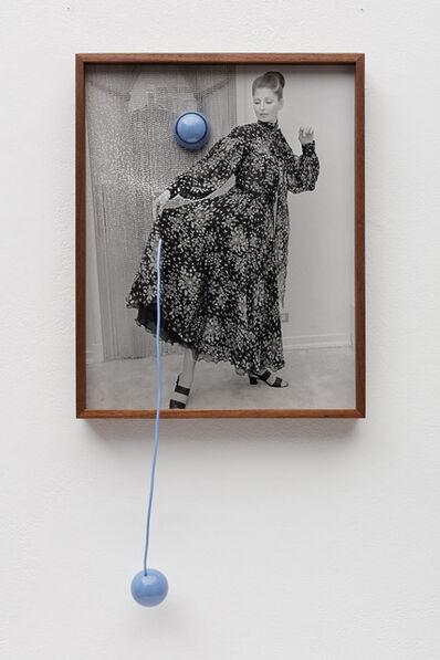 Elad Lassry, 'Untitled (Woman in Dress)', 2016