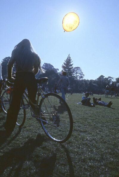 The Family Acid, 'Golden Gate Park Love in San Francisco, February', 1974