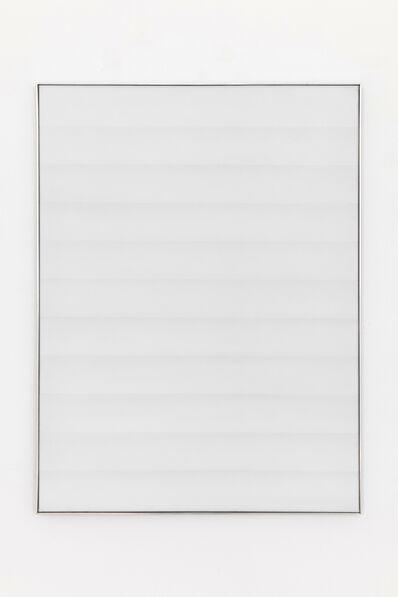 Raimund Girke, 'Progression BR VII', 1970